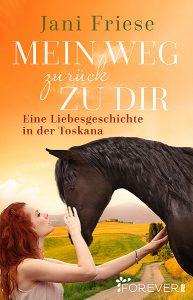 """Cover von """"Mein Weg zurück zu dir"""""""